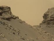 Far West martien