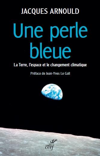 Livre : Une perle bleue
