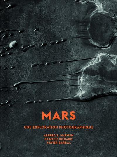 """Beau-livre """"Mars, une exploration photographique"""""""