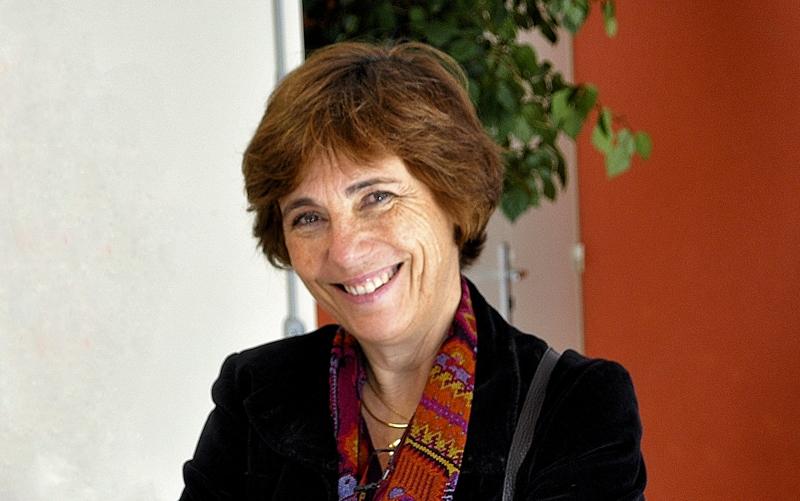 Muriel Gargaud