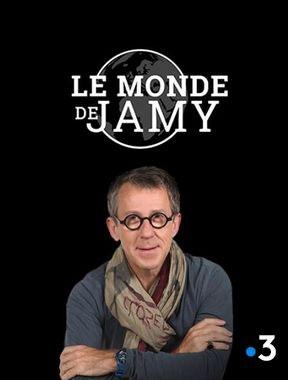 « Le monde de Jamy »