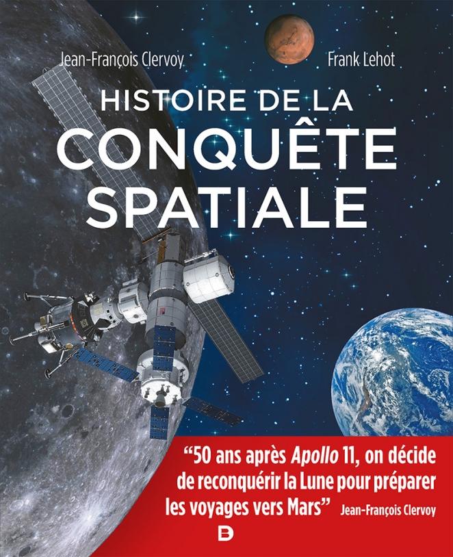 [Livre] « Histoire de la conquête spatiale »