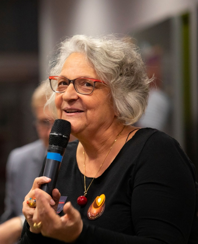 Carole Larigauderie