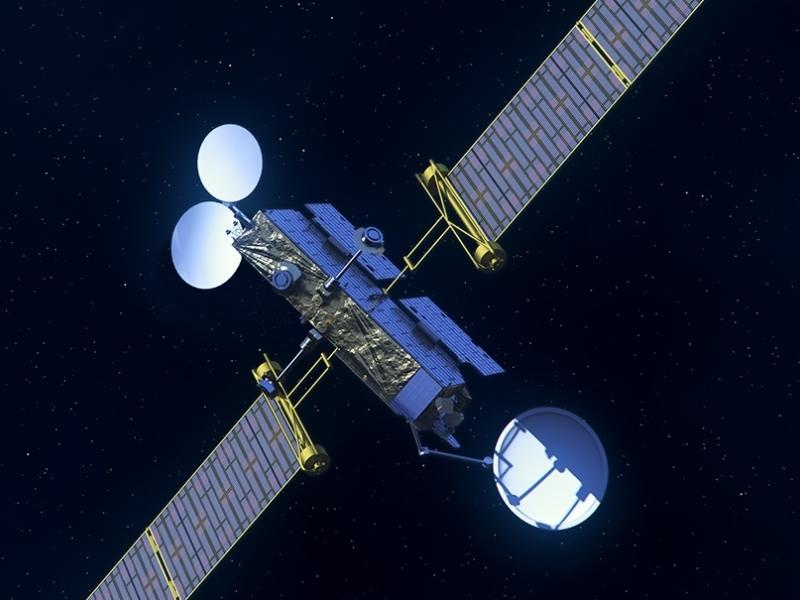 Satellite de télécommunication Space Inspire