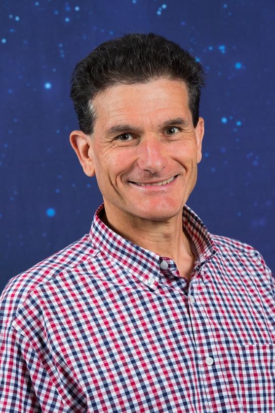 Vincent Dubourg, sous-directeur Ballons au CNES